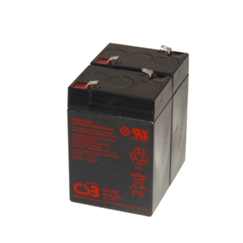 MDS1 Replacement APC UPS RBC1 Battery Kit