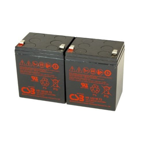 MDS135 Replacement APC UPS RBC135 Battery Kit