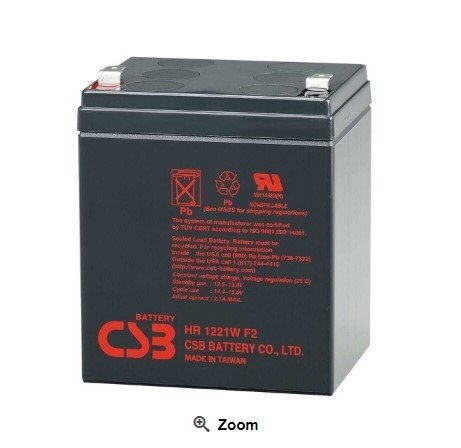 MDS29 Replacement APC UPS RBC29 Battery Kit