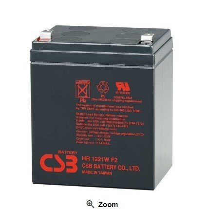 MDS30 Replacement APC UPS RBC30 Battery Kit