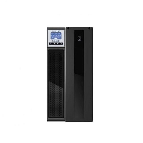 CertaUPS C550R 6kVA Tower/Rack Mount UPS