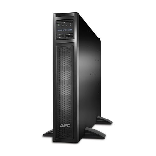 APC Smart-UPS SMX 2200VA Rack/Tower UPS with Network Card