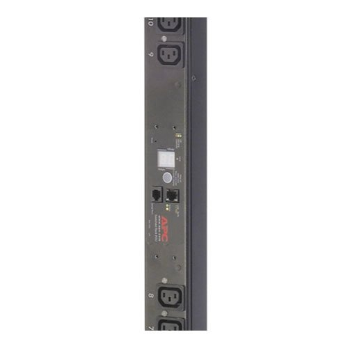 APC Rack PDU Switched 10A 16 C13 Outlets 230V Input