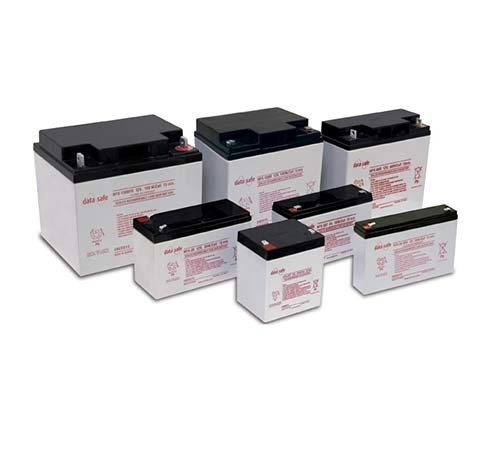 Enersys Datasafe NPX135-12FR 33Ah 12Vdc Battery with Flame Retardant Case