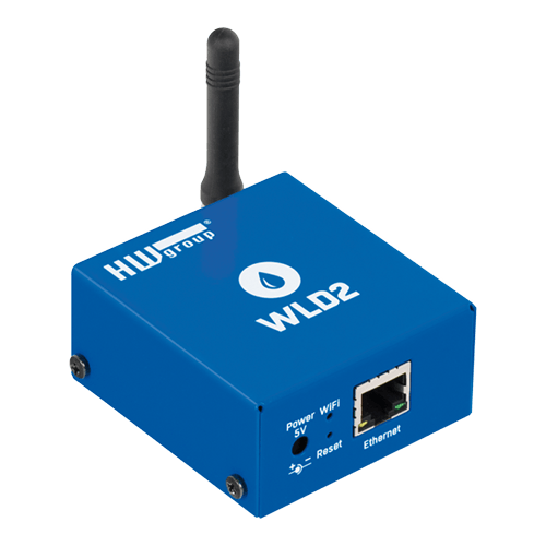 WLD2 Water Leakage Detectors with WiFI Connectivity