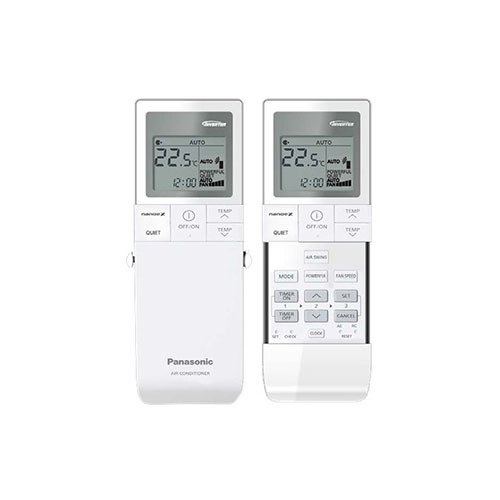 Panasonic 5kW TZ Wall Mounted Super Compact R32 Inverters