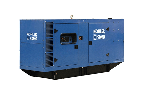 SDMO J200K 182/200kVA Three Phase Generators