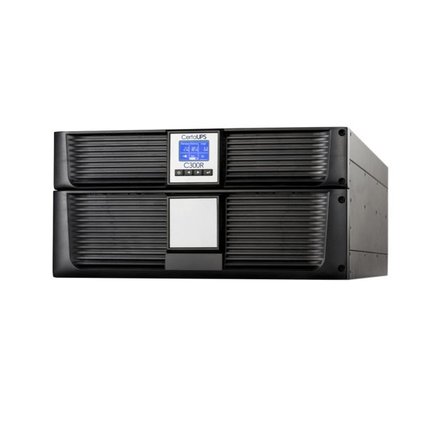 CertaUPS C500R 6kVA Tower/Rack Mount UPS