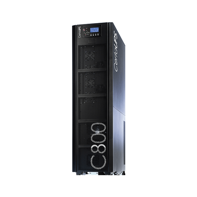 CertaUPS C800 20kVA Three Phase UPS
