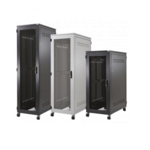Premium 39U Server Racks 600 Wide 1200 Deep