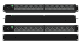 Enlogic EN2.0 Basic PDU 16A 1ph 230V 12 C13 Outlets
