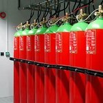 FM200 Fire Solutions