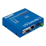 I/O Controller2 RS232-485 Serial Port Ethernet Converters