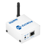 SD-2x1Wire Environment Monitors with WiFi