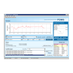 HWG PDMS Data Collection Software (LAN/GSM)