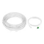 50m Water Leakage Detection Cable with 2m Connection Cable