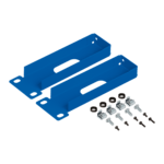 Rack Mounting Kit 1U 19Inch