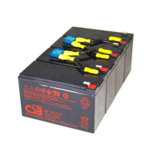 MDS8 Replacement APC UPS RBC8 Battery Kit