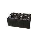 MDS14 Replacement APC UPS RBC14 Battery Kit