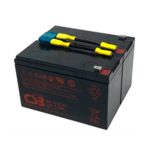 MDS9 Replacement APC UPS RBC9 Battery Kit