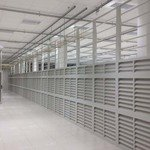 Data Centre Modular Security IT Cages