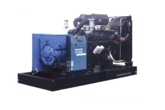 SDMO D550  500/550kVA Three Phase Generators