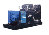 SDMO D630 573/630kVA Three Phase Generators