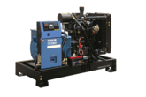 SDMO J110K 100/110kVA Three Phase Generators