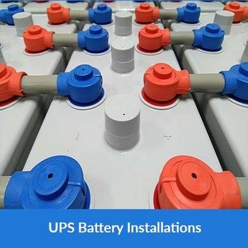 Check Your UPS Batteries