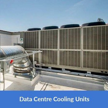 Data Centre Cooling Solutions