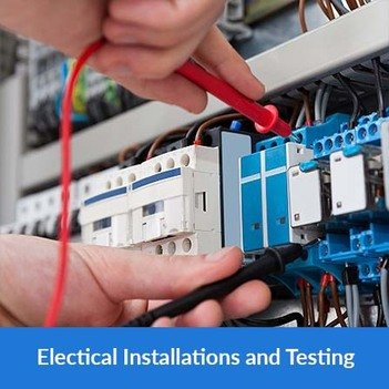 UPS and Electrical Installations