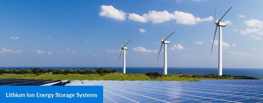 Renewable Power and Energy Storage Systems