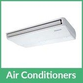 Air Conditioners and Cooling Solutions